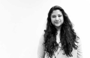 Andjalie Bahorie | Office Manager | AVM Moment Design